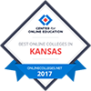 Online Central Christian College is short for Central Christian College of Kansas Online in McPherson, Kansas