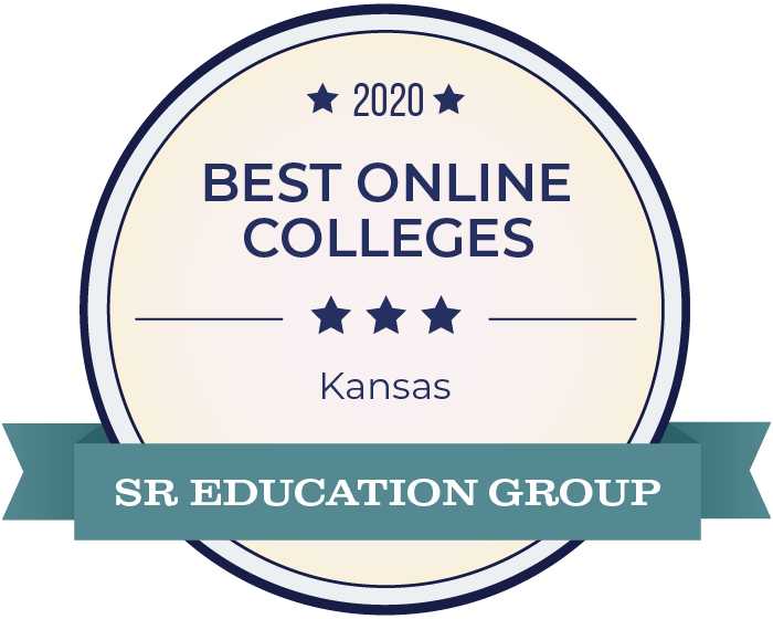 2020 Best Online Bachelor's Degrees in Kansas: #16