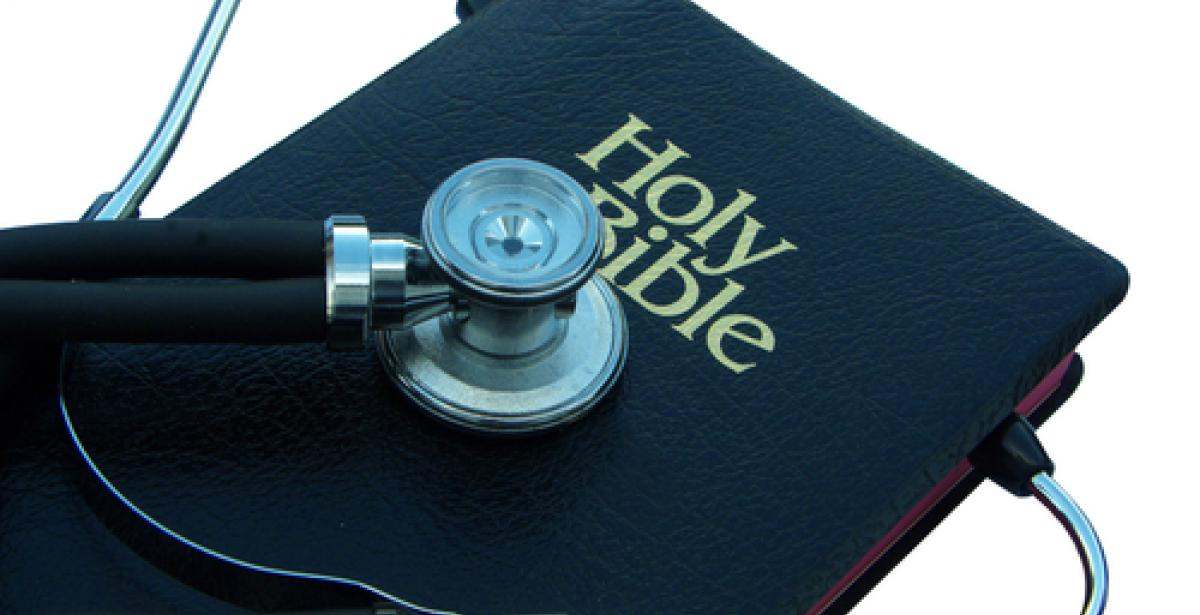 Christian Principles in Healthcare Administration