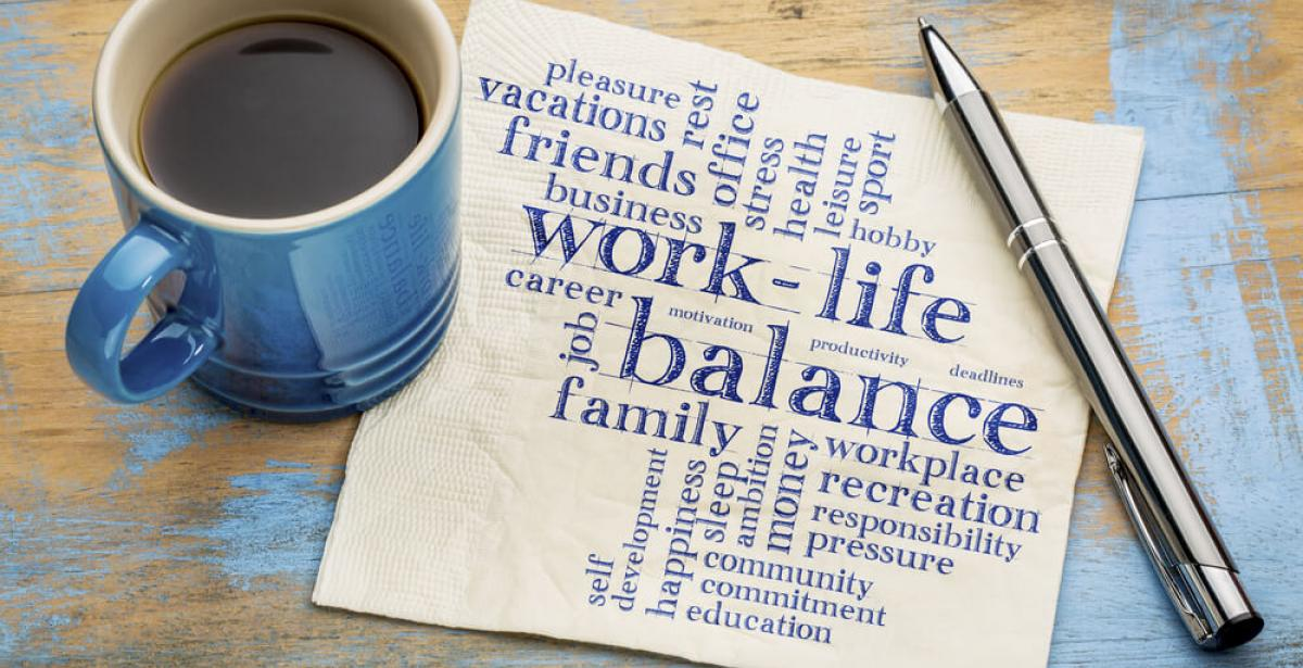 How to Balance Work and Life Responsibilities