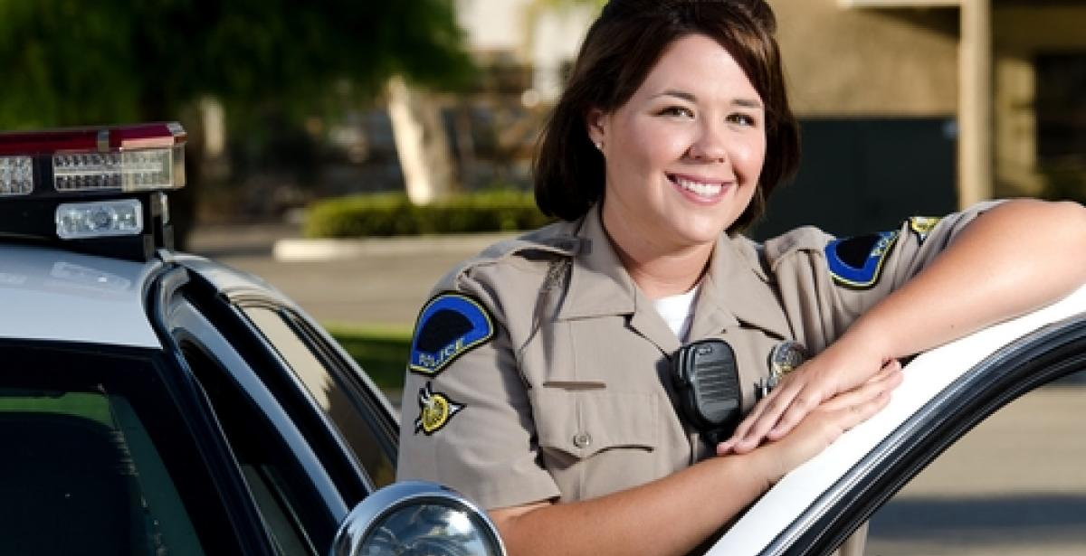 Jobs You Can Get with a Criminal Justice Degree