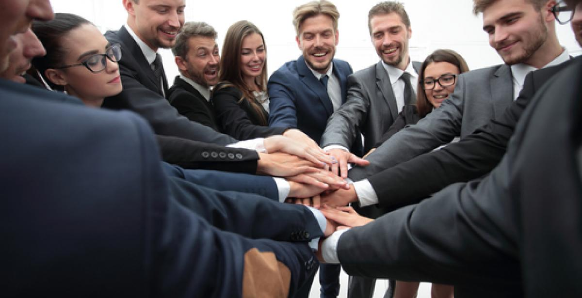 The Best Look for Organizational Leadership