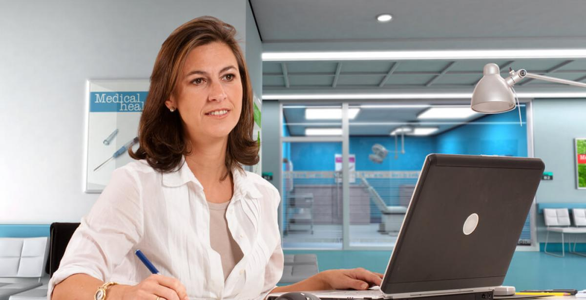 What Are the Different Types of Hospital Administration Jobs
