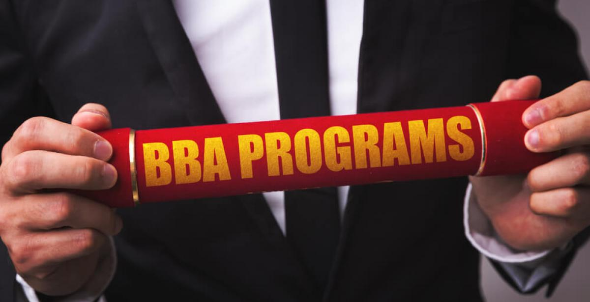 What can you do with a BBA in Accounting