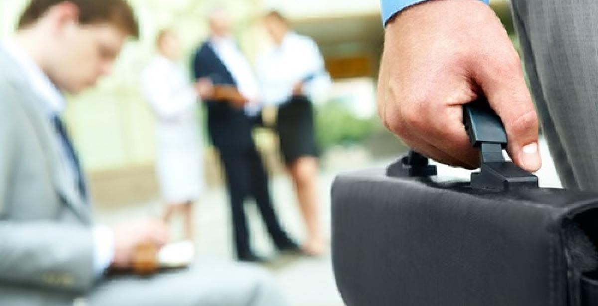 What Does a Criminal Case Manager Do?