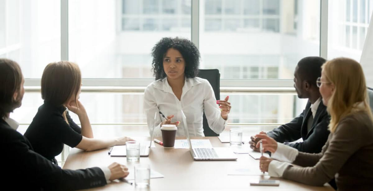 Why We Need More Female Leaders