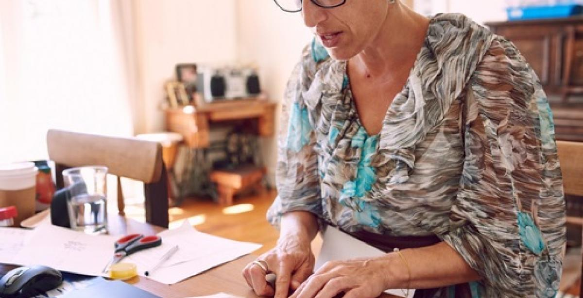 Why Should Older Adults Consider an Associate of Arts Degree?
